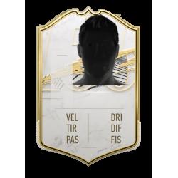 FIFA FUT 21 Card Icona personalizzata