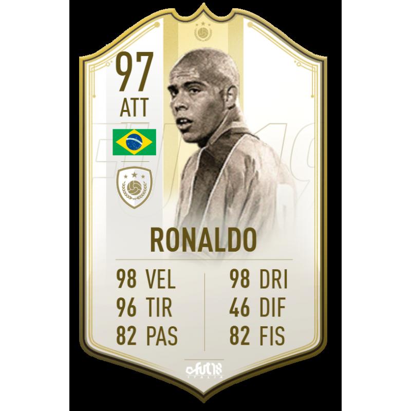 Ronaldo 97 Icon Prime Moments
