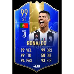Cristiano Ronaldo 99 TOTS