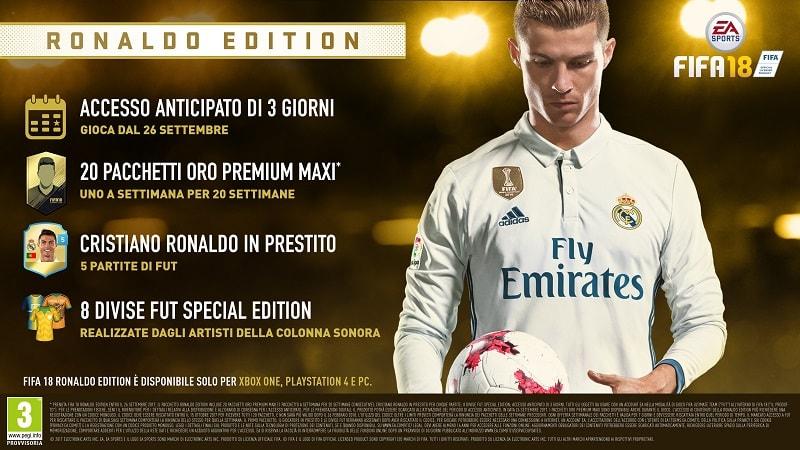 Preorder-fifa-18-ronaldo-edition