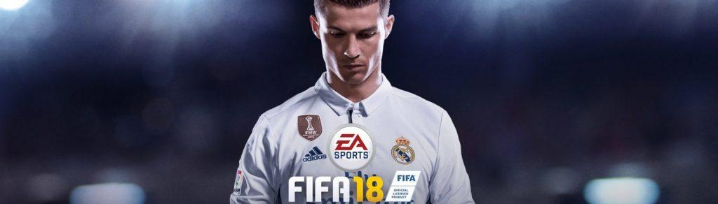Ordina ora FIFA 18