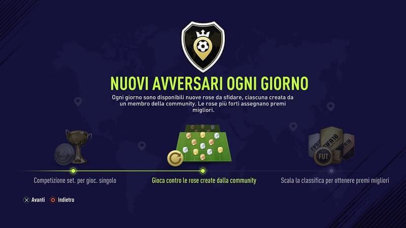 FIFA 18 Squad Battles FUT (nei menu)_1