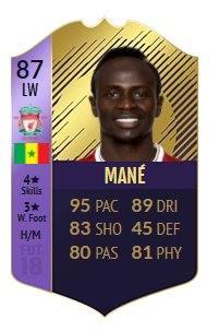 manè-player-of-the-month