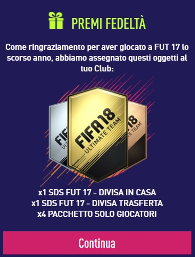 premi-fedeltà-fifa-18-ultimate-team