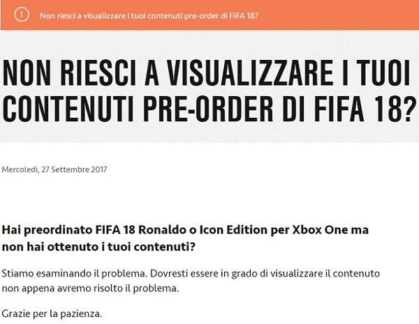problema-contenuti-ronaldo-icon-edition