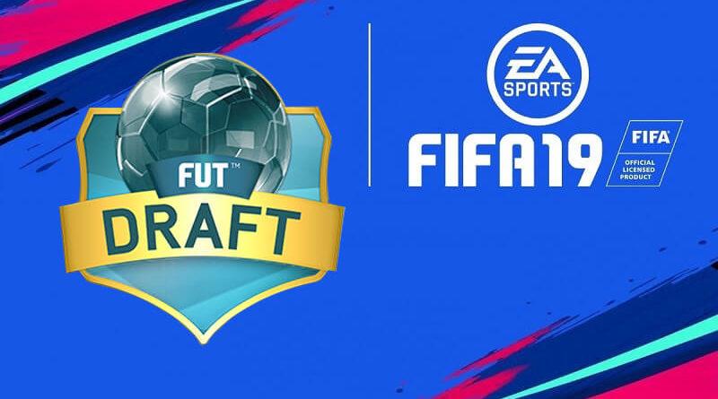 FUT Draft su FIFA 19