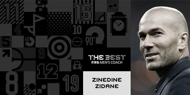 zidane-allenatore-fifa-dell'anno