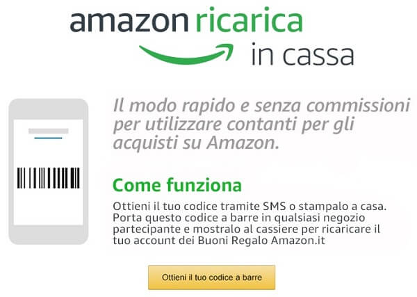 amazon-ricarica-in-cassa