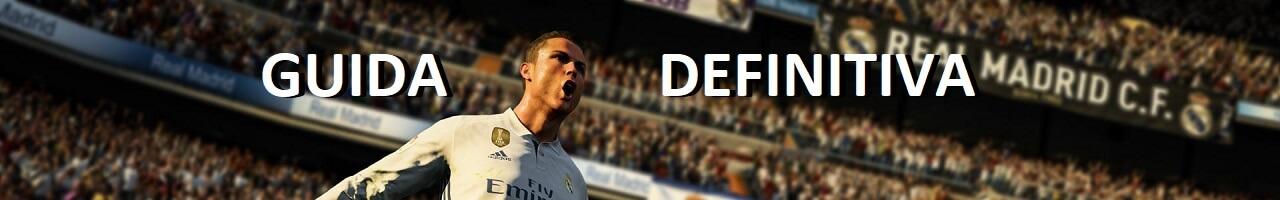 La guida base definitiva per partire al meglio in FIFA Ultimate Team