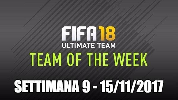 team-of-the-week-9-15-novembre