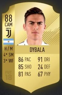 dybala-oro-fifa-fut-18