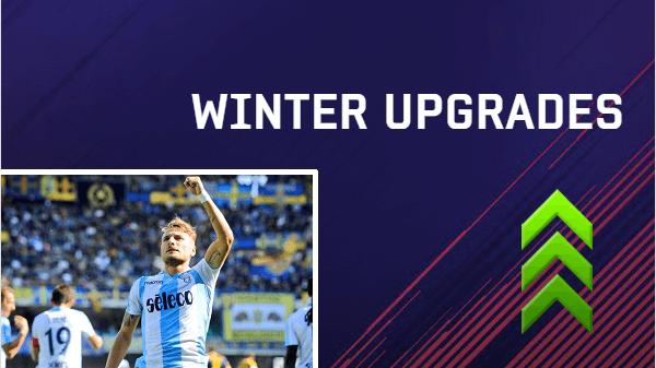 I winter upgrades in FIFA 18, cosa sono, quando arrivano e chi verrà migliorato?