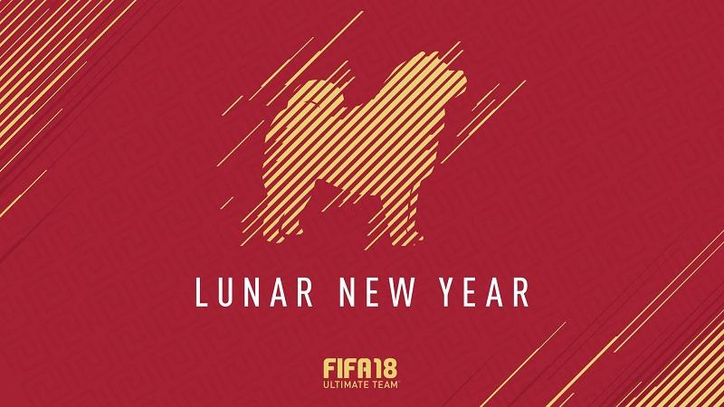 EA Sports festeggia il nuovo anno cinese in FUT
