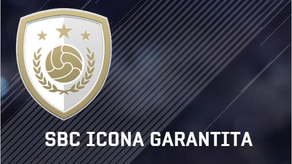 SBC icona base garantita disponibile ora