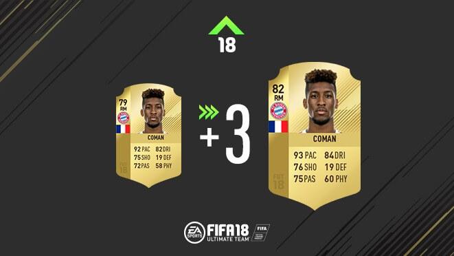 Coman ex Juve del Bayern Monaco, versione upgrade