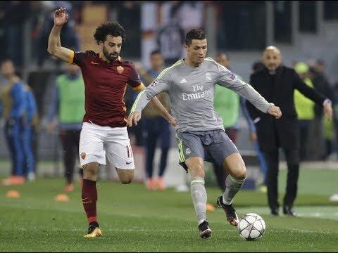 Cristiano Ronaldo contro Salah, per la prima volta in nazionale, Portogallo - Egitto