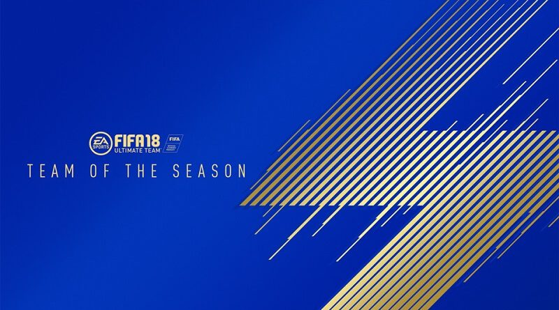 Community Team of the Season su FIFA 18, vota ora chi vuoi in squadra