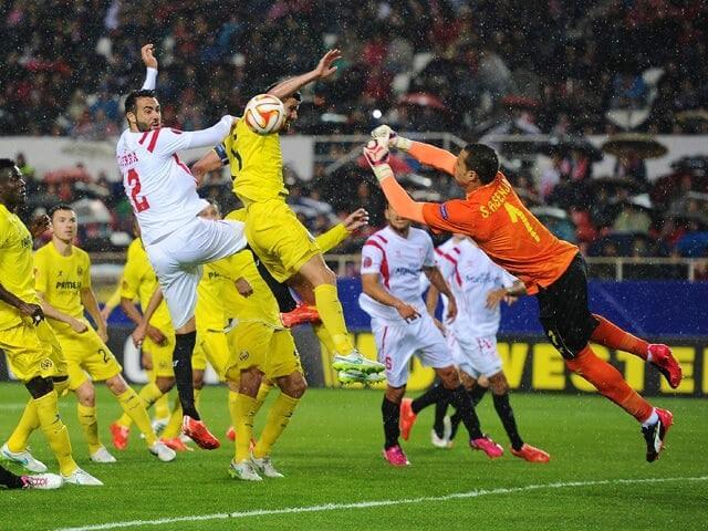 Siviglia - Villareal, big match di Liga Santander