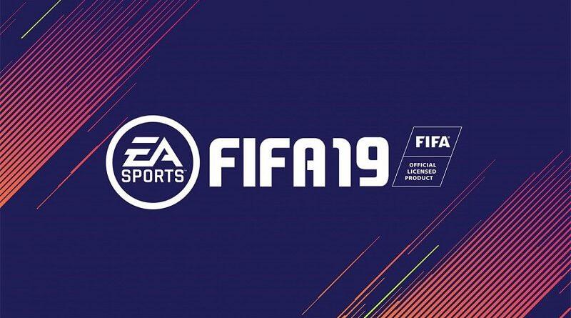 EA Sports FIFA 19, in arrivo a settembre 2018
