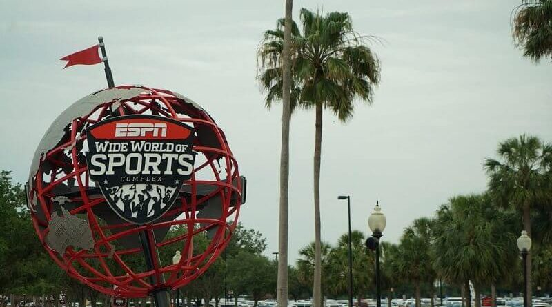 ESPN qualificazioni ad Orlando alla FIFA eWorld Cup