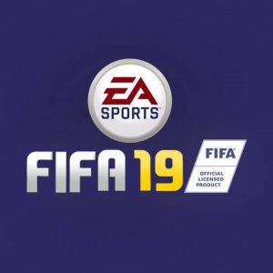 Acquista FIFA 19 in pre-order, ricevi un bonus di crediti per PS4