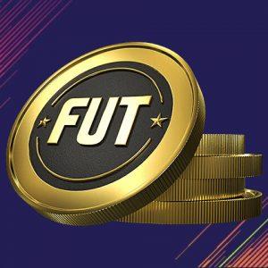 Crediti FUT, monete o FUT coins per FIFA 18 Ultimate Team