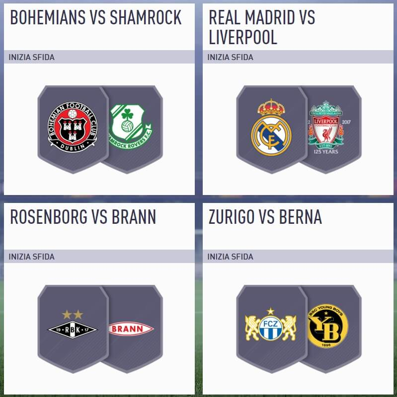Real madrid - Liverpool negli incontri principali del 22 maggio