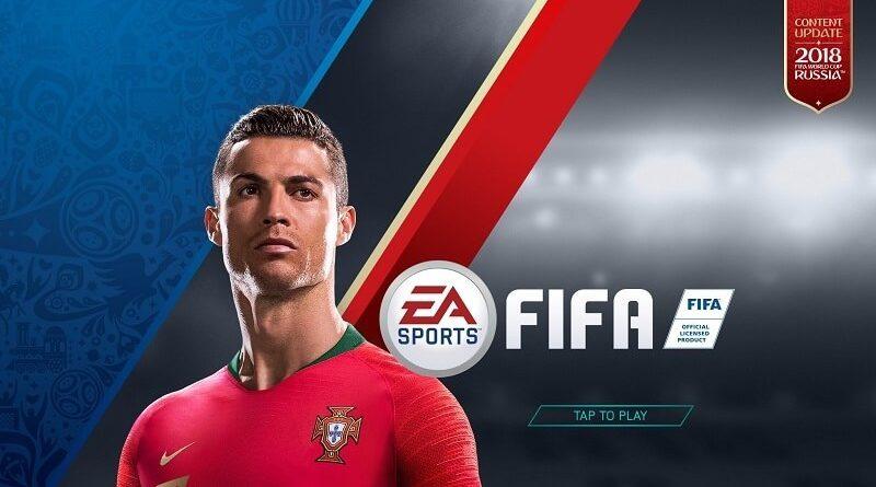 EA FIFA World Cup versione mobile, l'aggiornamento dal 6 giugno