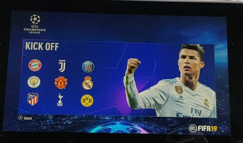 FIFA 19 demo, in arrivo a settembre