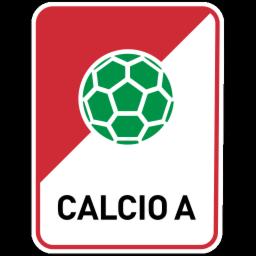Logo Calcio A presente in FIFA 17 e FIFA 18