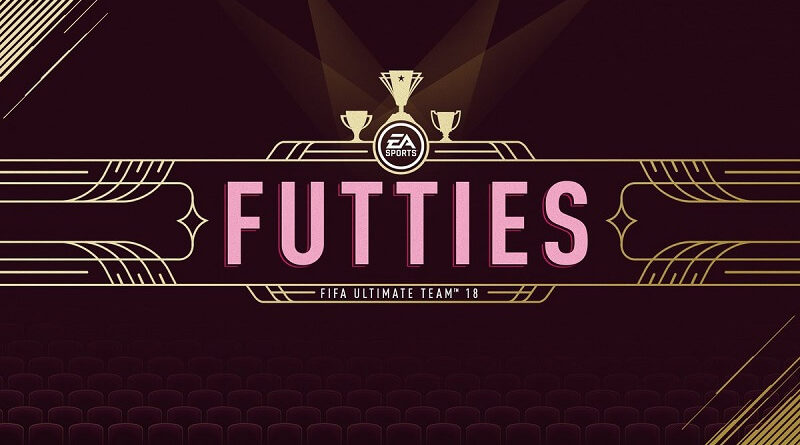FUTTIEST, oscar di FIFA 18 Ultimate Team