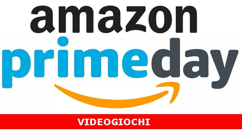 Amazon Prime Day 2018, tutte le migliori offerte sui videogiochi