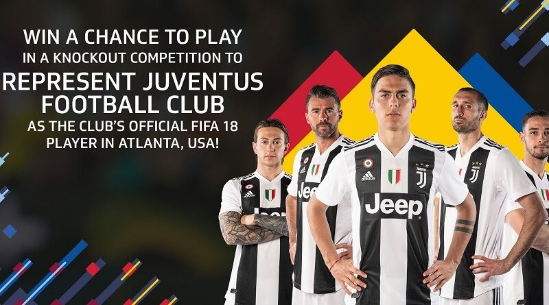 Rappresenta la Juventus ad Atlanta contro la MLS All Star