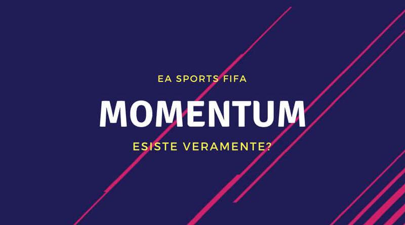 Il Momentum su EA Sports FIFA, esiste veramente? Ecco le prove