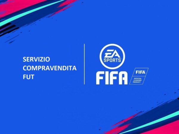 Servizio di compravendita di FUT 19 sul tuo profilo FIFA Ultimate Team