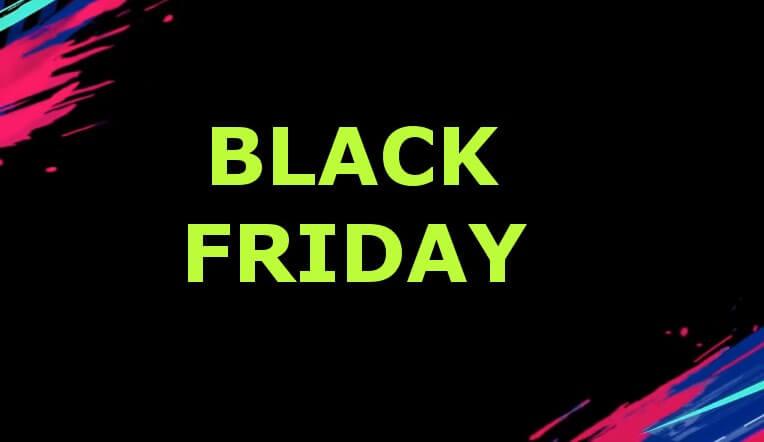 Black Friday su FIFA 19 Ultimate Team