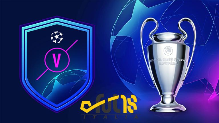 SCR incontri principali per le partite di UEFA Champions League