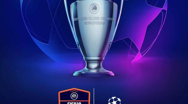 FIFA 19 eChampions League, annuncio ufficiale del torneo competitivo di FUT 19