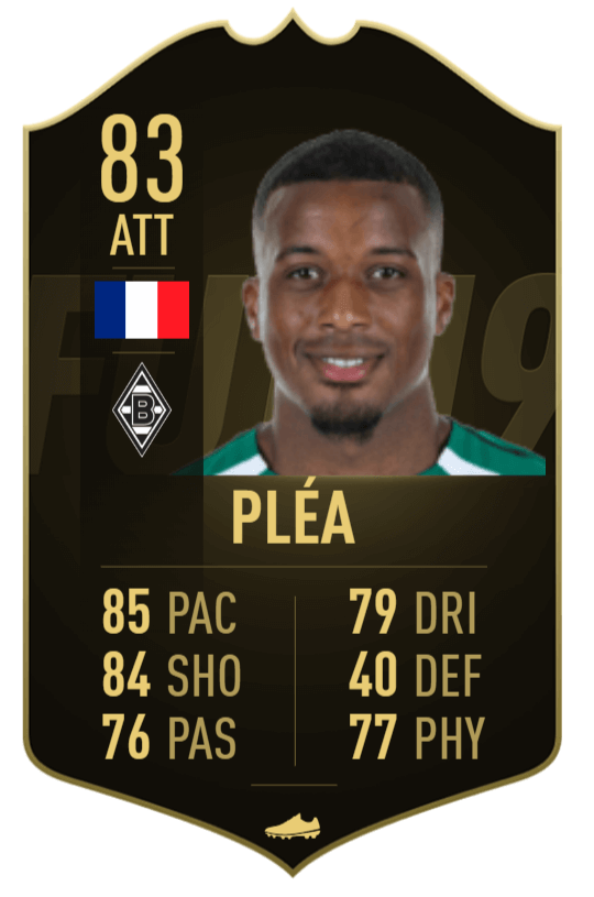 Plea 83 IF, TOTW 9 prediction