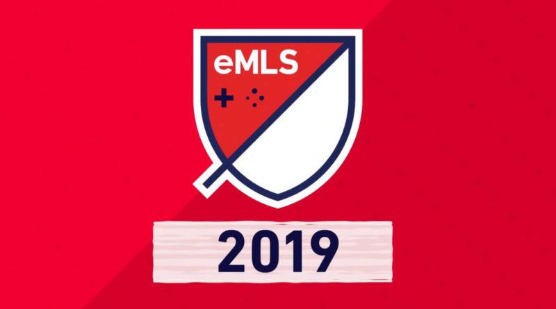eMLS Cup 2019, torneo competitivo di FIFA FUT 19