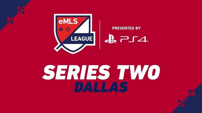 eMLS Cup 2019 Series Two - Dallas