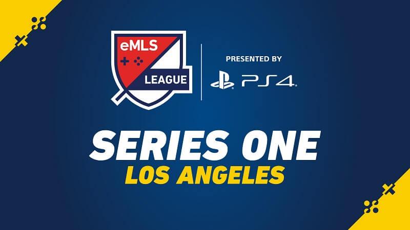 eMLS Cup 2019 Series One - Los Angeles