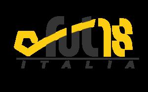 FUT18italia - logo