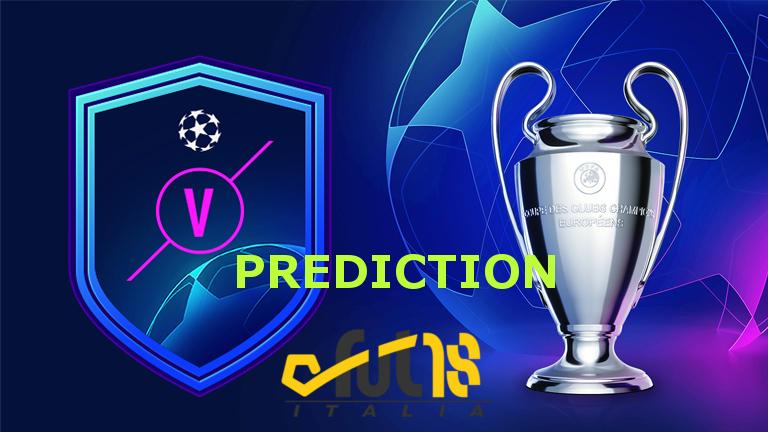 Marquee Matchups UEFA prediction - 5° giornata di Champions League