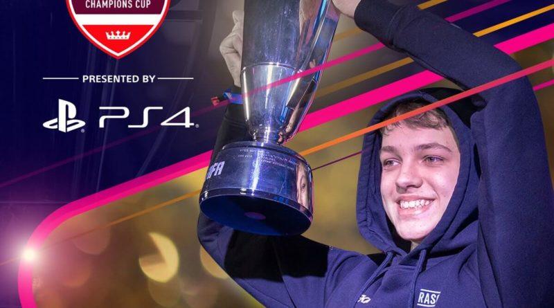 F2Tekkz è il vincitore della FUT Champions CUP di Bucarest