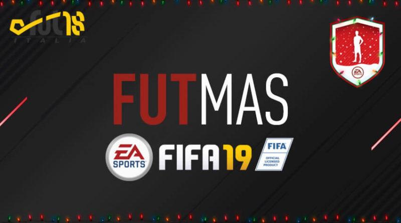 FutMas in FIFA 19, cosa aspettarsi da questo evento