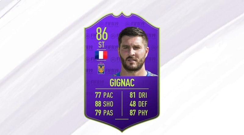 Gignac 86, Player of the Year della Liga Bancomer MX