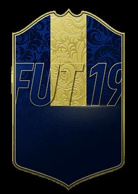 L'aspetto delle carte TOTY in FIFA 19 Ultimate Team