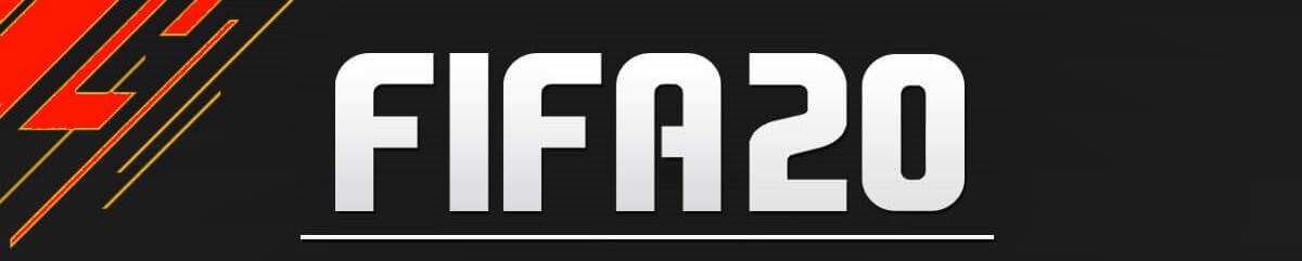 FIFA 20 in arrivo a settembre 2019