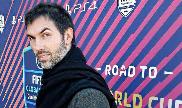 Thomas degli Zero Assoluto è un PRO Player di FIFA